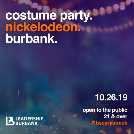 LB Scary at Nick 2019